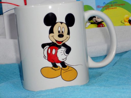 mpomponiera vaptisis koupa mikie Mouse r304