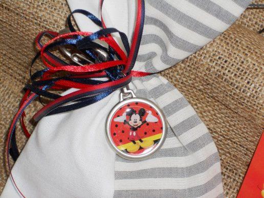 mpomponiera vaptisis mprelok miki mouse