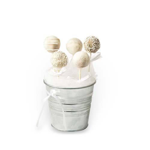 Popcakes Λευκά