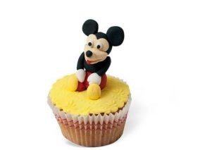 Cupcake Mickey-cup1512