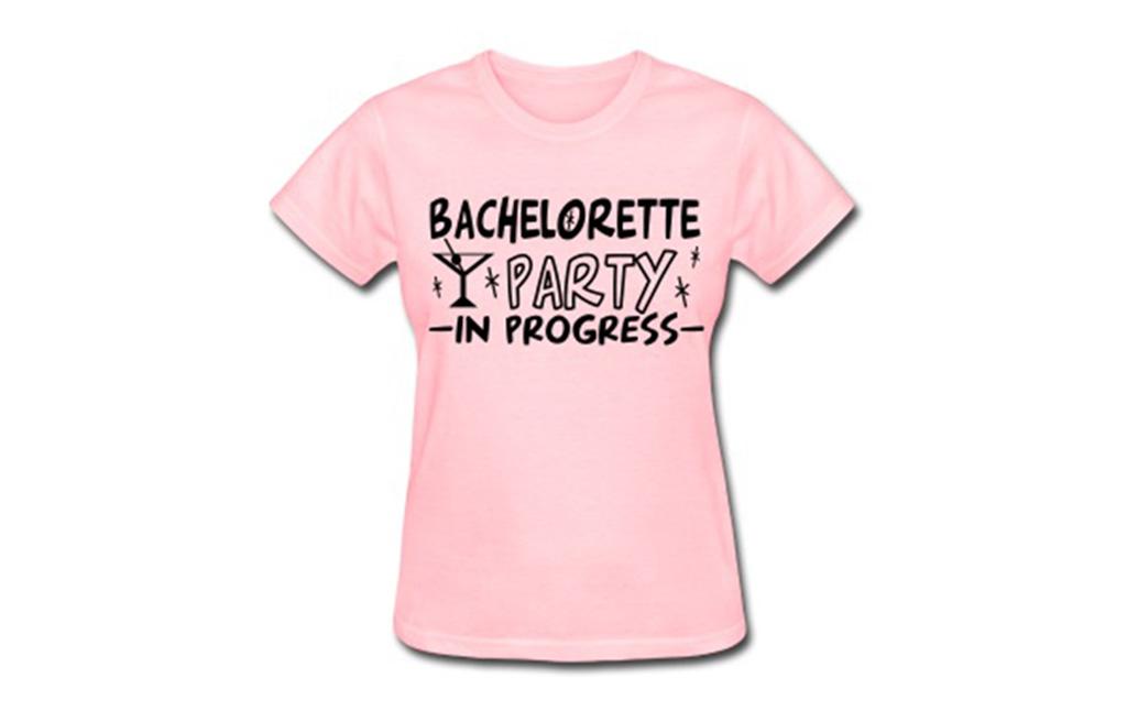 Bachelor Party T-Shirt - Μπλουζάκια για το πάρτυ σας. 59514d63397
