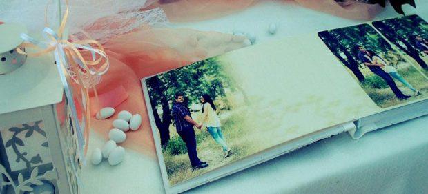 Χαρίστε τις καλύτερες Ευχές Γάμου! Σε προηγούμενο άρθρο μας μιλήσαμε για τα Βιβλία Ευχών. Ναι, είναι πολύ όμορφο να επιλέγετε για το γάμο σας το κατάλληλο Βιβλίο Ευχών. Ναι, είναι συγκινητικό να διαβάζετε τις ευχές που έγραψαν όσοι καλεσμένοι παρευρέθηκαν εκεί. Τα λόγια τους θα μείνουν για πάντα χαραγμένα στη μνήμη σας και τη ψυχή […]
