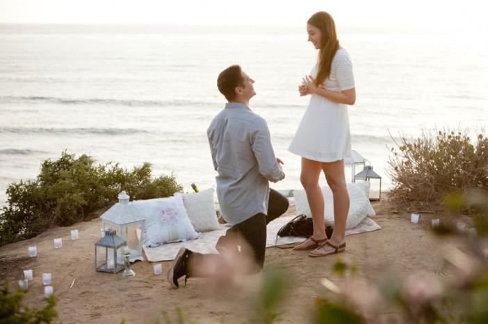 Όπως είπαμε και στο part 1/2 αυτού του άρθρου, οι ιδέες για προτάσεις γάμου είναι ανεξάντλητες, αρκεί να έχετε όρεξη και φαντασία. Συνεχίζουμε, παρουσιάζοντάς σας μερικές ακόμα κλασικές ιδέες πρότασης γάμου, που παραμένουν πρώτη και σίγουρη επιλογή!