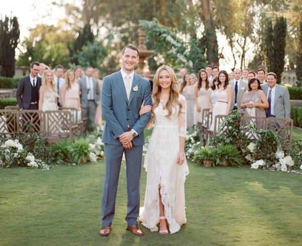 Ο κλειστός γάμος σας φαίνεται κάτι αδύνατο; Ξέρουμε ότι ο γάμος σας είναι μια μοναδική ημέρα καισίγουρα έχετε μια μοναδική φαντασίωση για το πώς θα είναι η ιδιαίτερη μέρα σας. Από την θάλασσα των λουλουδιών, την εντυπωσιακή τούρτα μέχρι τις χαρτοπετσέτες με τα μονογράμματα, κάθε μικρή λεπτομέρεια μπορεί να γίνει μέρος του ονείρου! Ωστόσο, εάν […]