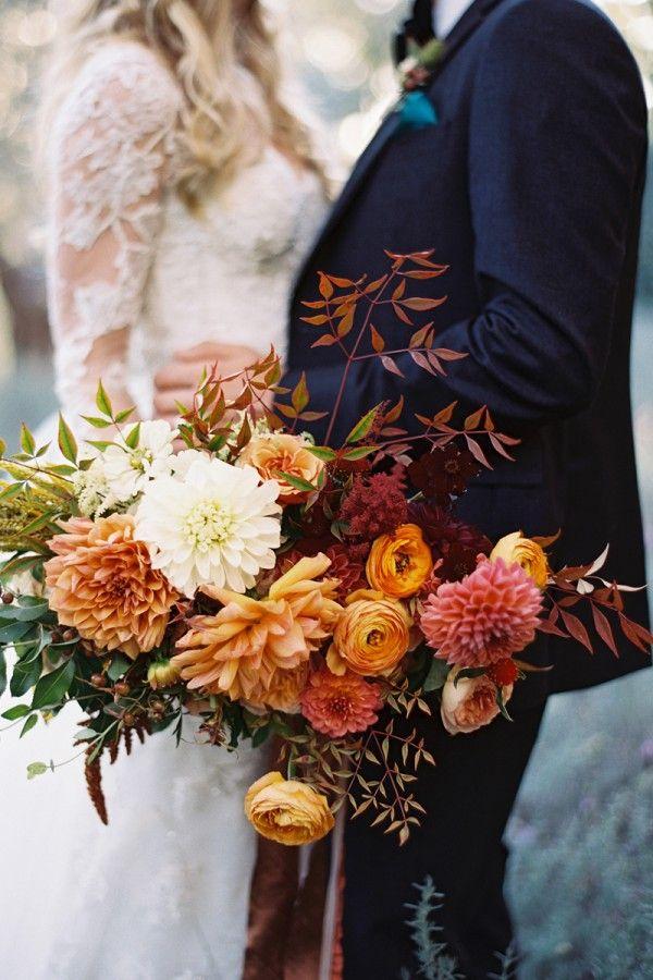 5820736a5cc0 10+1 εντυπωσιακές ιδέες για έναν φθινοπωρινό γάμο (part 1 2)