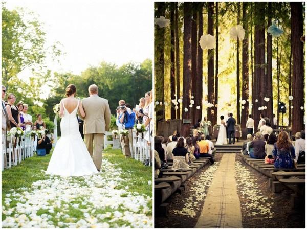 Ένας καλοκαιρινός γάμος μπορεί να χαρακτηριστεί από ζωντάνια και ανάλαφρη διάθεση. Το τοπίο – ειδικά τα απογεύματα – αποκτά χρώματα νοσταλγικά και ρομαντικά. Μπορεί να έχει οποιοδήποτε στυλ, με φωτεινά και λαμπερά χρώματα. Το συνηθισμένο είναι ο καλοκαιρινός γάμος να γίνεται σε νησί ή παραλία, με χρώματα γαλάζιου και λευκού. Αυτό, ωστόσο, δεν αποκλείει το […]