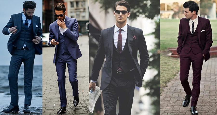 Το τι να φορέσετε σε έναν γάμο δεν είναι εύκολη υπόθεση για όλους. Γι' αυτόν τον λόγο, σας συγκεντρώσαμε μερικά looks καλοκαιρινού γάμου για να σας βοηθήσουμε να διαλέξετε!