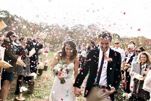 Ενώ η πιο δημοφιλής στιγμή για έναν γάμο είναι το βράδυ του Σαββάτου, δεν υπάρχει κανένας κανόνας που να λέει ότι δεν μπορείτε να παντρευτείτε σε άλλες ώρες της ημέρας.Στην πράξη, η εξέταση εναλλακτικών στιγμών μπορεί πραγματικά να σας εξοικονομήσει ένα καλό χρηματικό ποσό και να σας δώσει κάποια ευελιξία όταν πρόκειται για το είδος […]