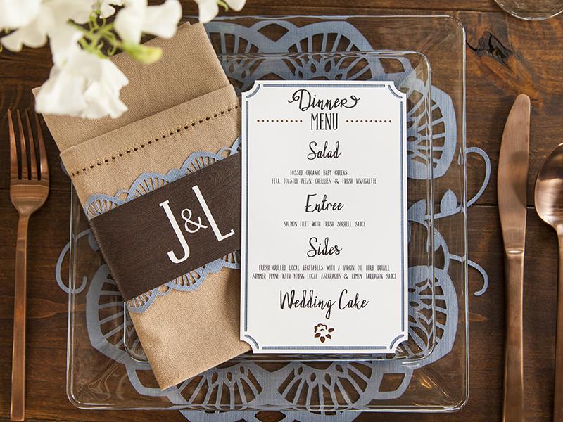 Ψάξαμε για εσάς τις απαντήσεις των καλύτερων σχεδιαστών γάμου.Ακούστε, νύφες!Σήμερα, θα σας δώσουμε το χρυσό κουτάλι για όλα όσα πρέπει να γνωρίζετε σχετικά με ένα από τα καλύτερα σημεία της μεγάλης ημέρας σας. Το γαμήλιο menu!