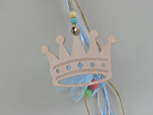 mpomponiera-vaptisis-kremasti-korona-r665