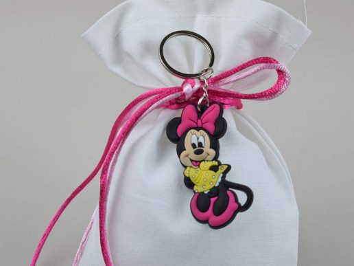 boboniera-vaptisis-Minnie Mouse-r877
