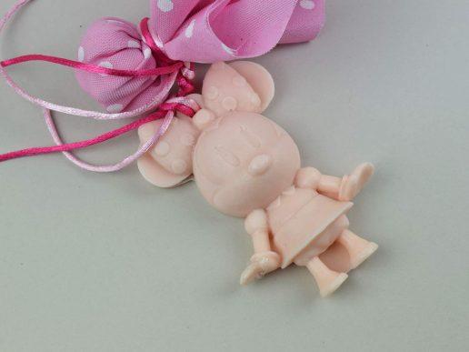 boboniera-vaptisis--Minnie Mouse-sapouni-r878
