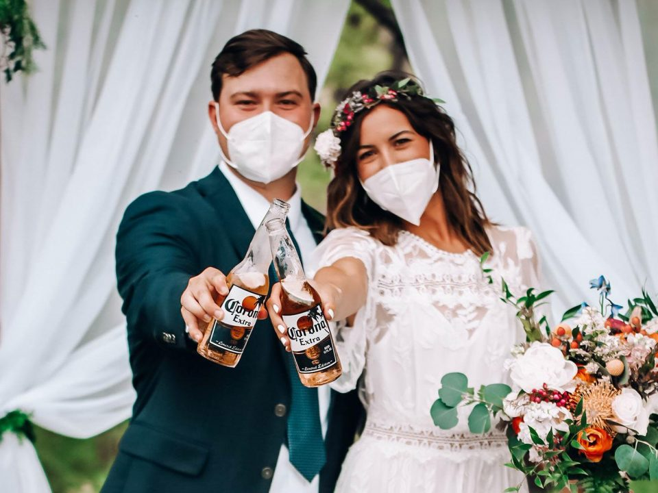 Κορονοϊός: Τι θα γίνει φέτος με γάμους και βαφτίσεις – Έρχονται ανακοινώσεις