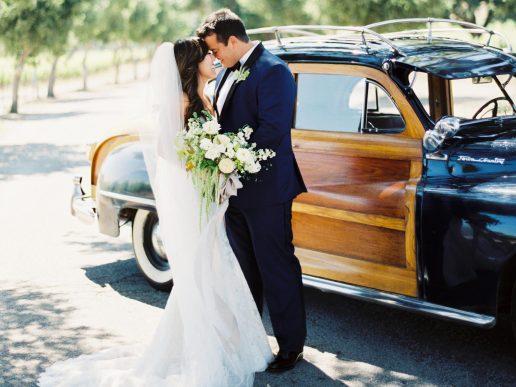 Οργανώστε τον τέλειο κλασικό γάμο!