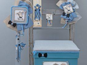 set vaptisis agori-elefantas-lou8111